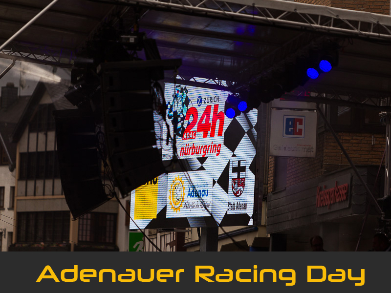 Adenauer Racing Day 2016